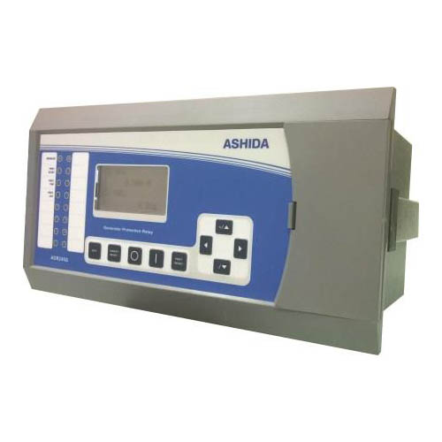 Adr245g – generator protection relay