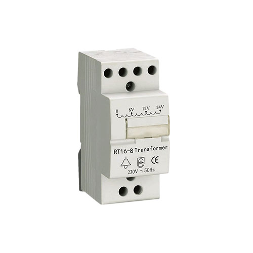Bt16-8 doorbell transformer