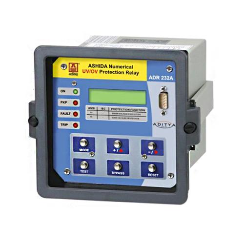 ADR132A – Non Communicable UV/OV_2