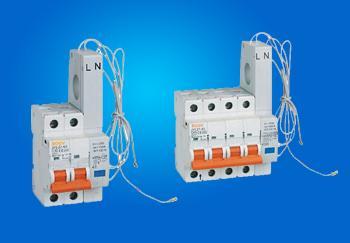 Jvl27-63 series of leakage circuit breakers