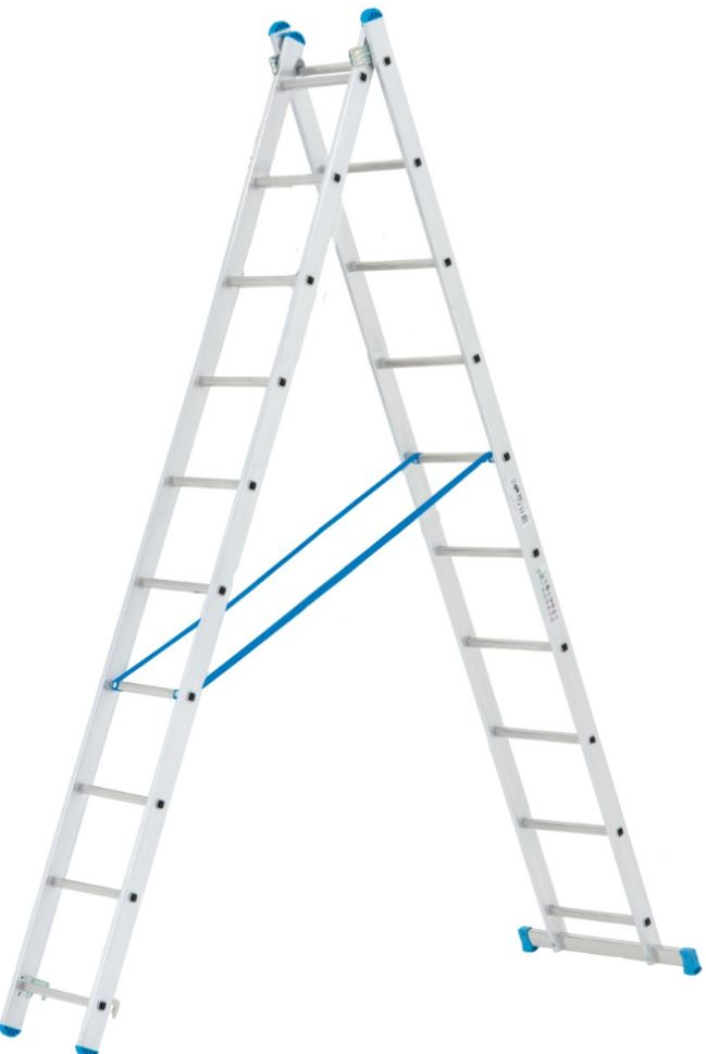 Combination ladder : starline