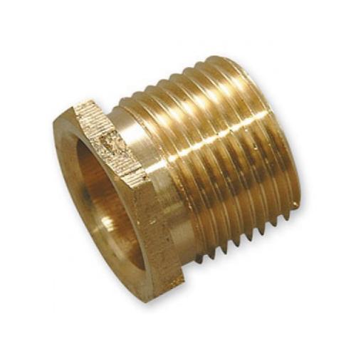 Male / female bushes - flexible conduit accessories