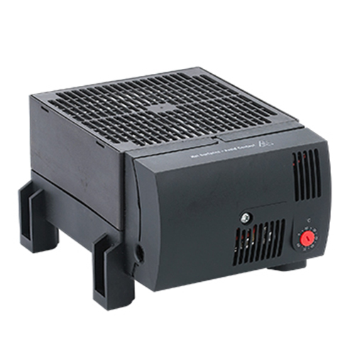 Cr030 compact and efficient fan heater industrial  heater
