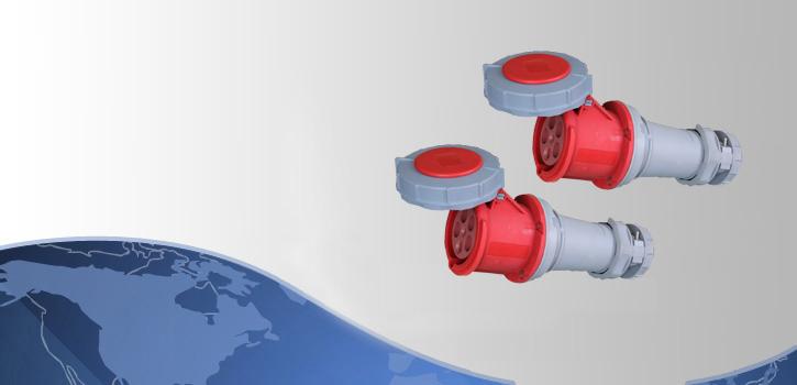 Reefer Container Plug/Socket_2