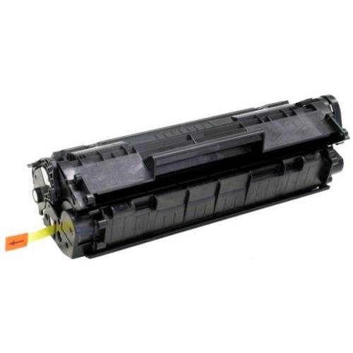 Q2612a compatible hp 12a black toner cartridge