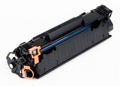 Compatible laser toner cartridge 85a (ce285a) for hp laserjet pro: p1102/p1102w/p1100/m1212nf