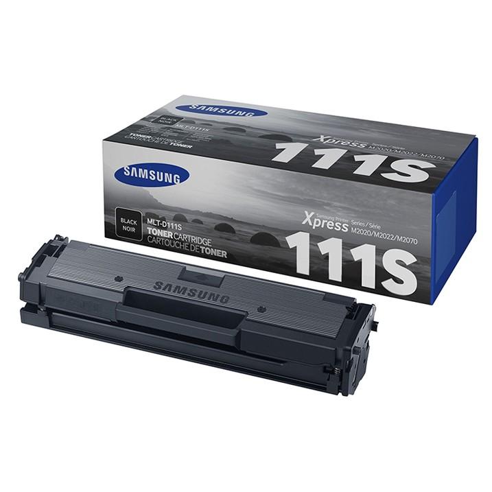 Samsung toner cartridge, black [sm-mltd111s]