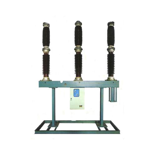 Lw39-126 type outdoor ac hv sf6 circuit breaker