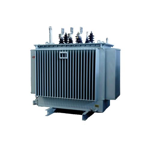 S9-m/s10-m/s11-m/s13-m series 10kv, 20kv, 35kv three-phase oil-immersed full sealed distribution transformer