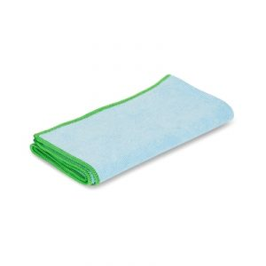 Original microfibre cloth – 40 x 40 cm – blue