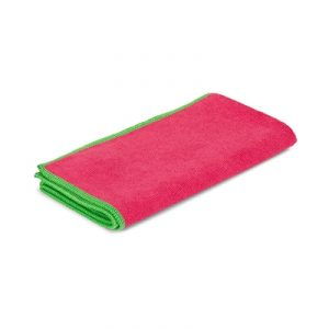 Original microfibre cloth – 40 x 40 cm – red
