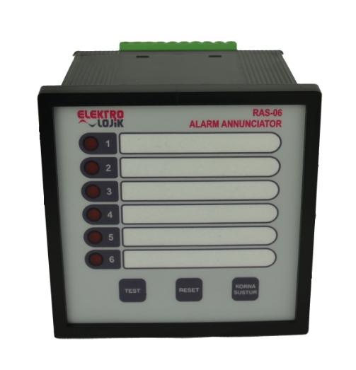 Switchgear control units