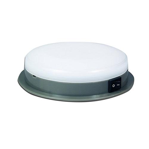 Dome lighting (ecvdmltal00)