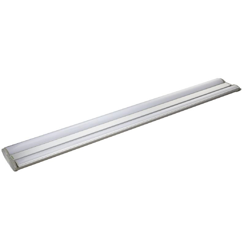 Suspended LED BATTEN //Oval_2