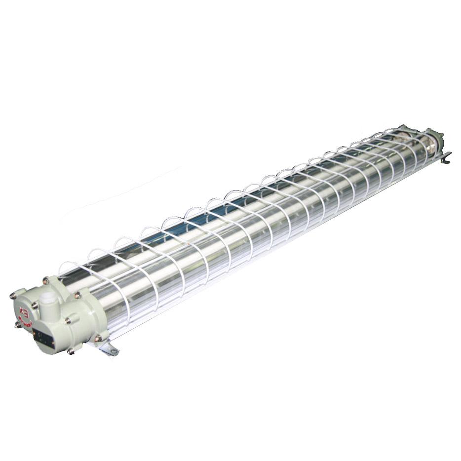Led explosion-proof tube 2x15w