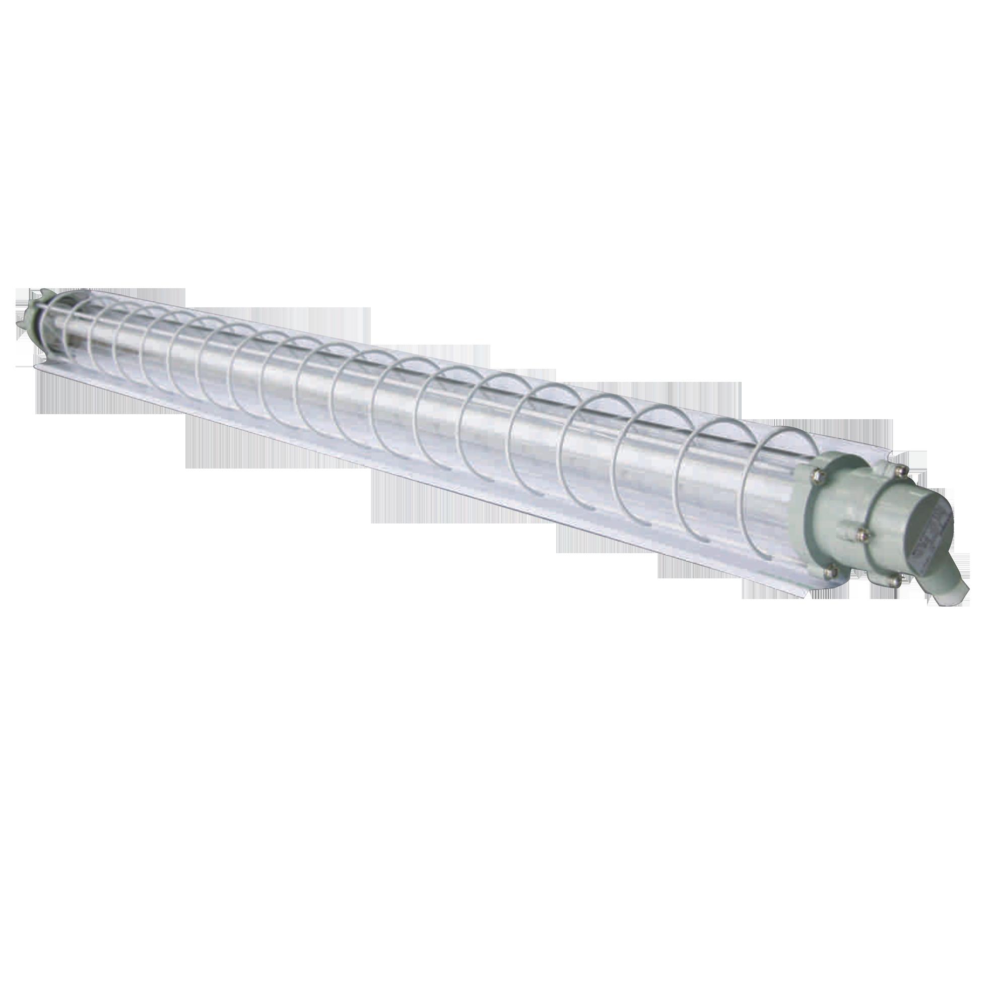 Led explosion-proof tube 15w
