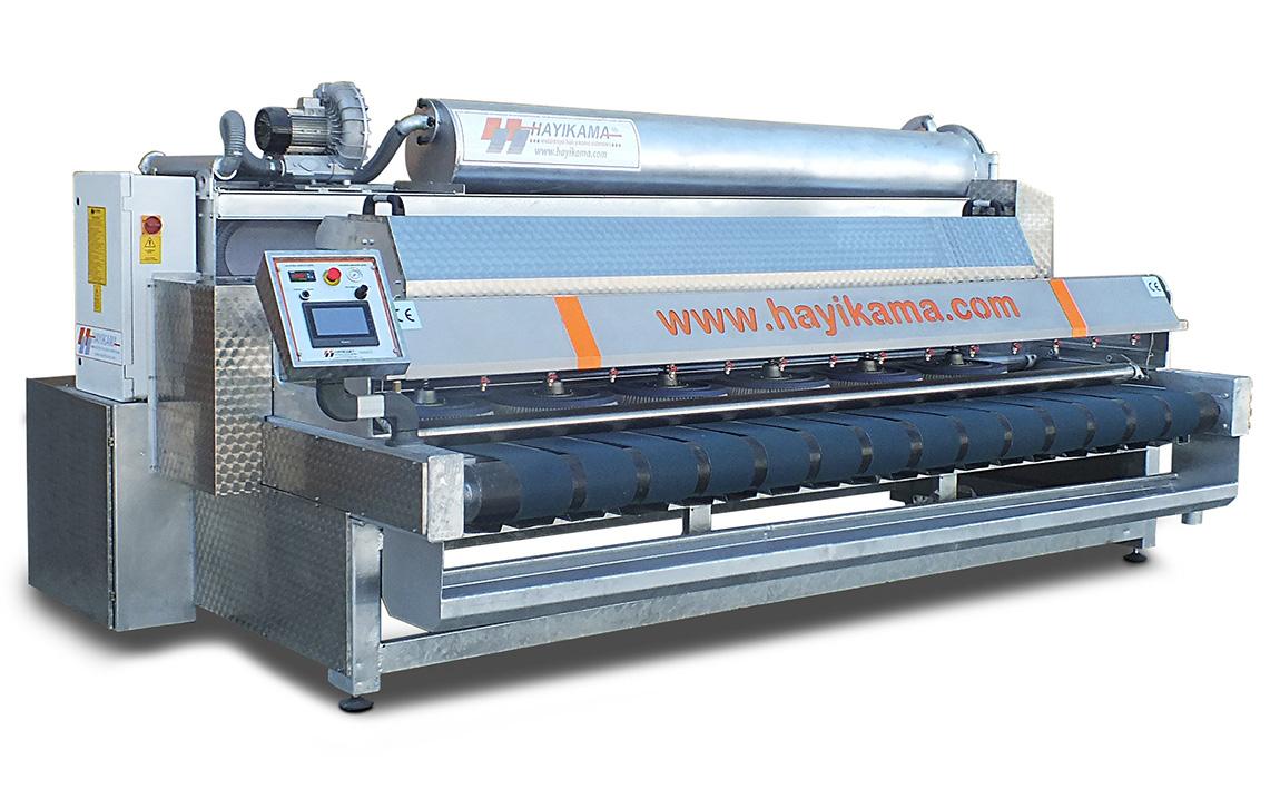 Hym 284-v model(2.5 meter)/ hym 336-v model(3 meter) /hym 436-v model(4 meter)-  carpet washing machines