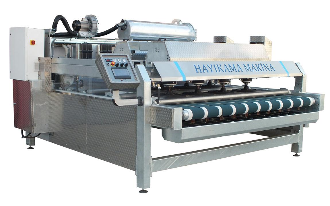 Hym 288-f model(2.5 meter)/ hym 338-f model(3 meter) /hym 438-f model(4 meter)- carpet washing machines