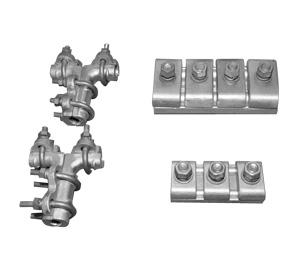 Equipment clamp