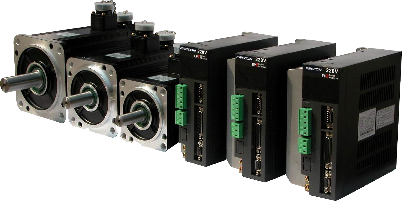Sd1000 series servo drives