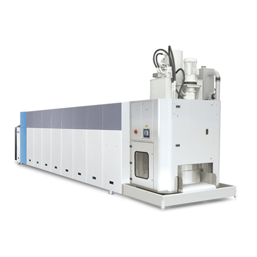 Powertrans jet-press