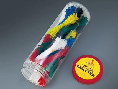 Cable ties value pack series