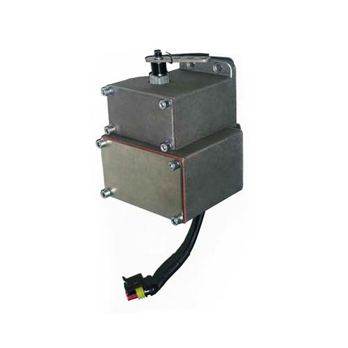 A02a series actuator