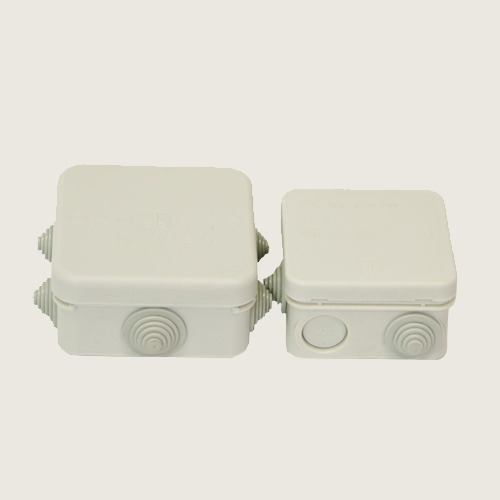 Waterproof boxes - ht003-01-r65