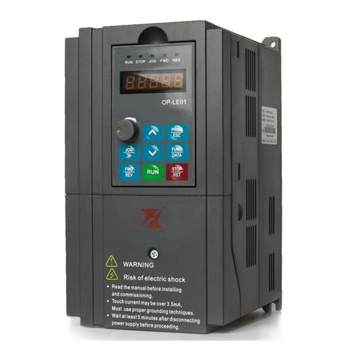 Bd600 series high performance vector control general purpose inverters