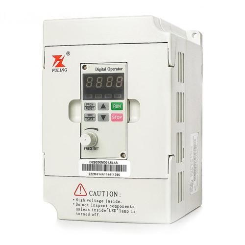 Dzb200m series mini economy inverters