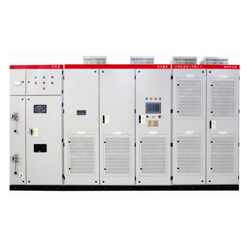 Dzb10hv series control system