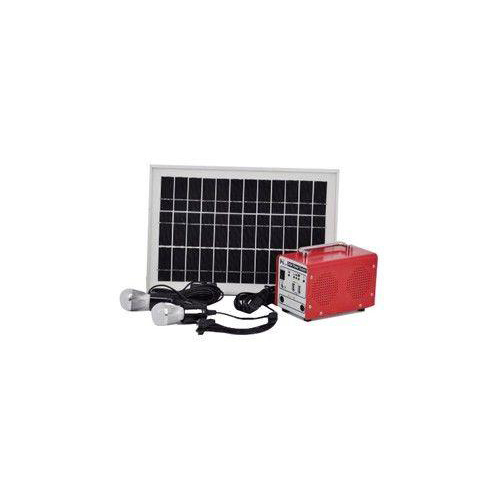 Off-grid portable solar system hls 10080