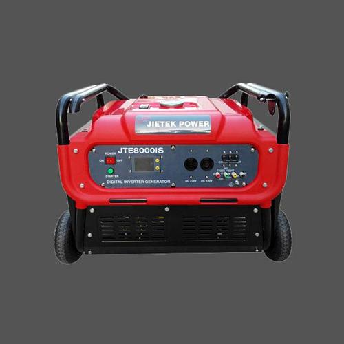 JTE8000IS- Gasoline Inverter Generator_2