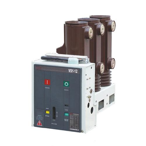VS1- Vacuum Circuit Breaker_2