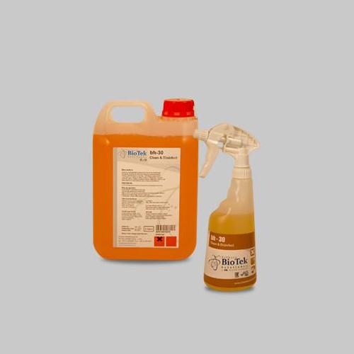 Bh - 30 Clean & Disinfec_2