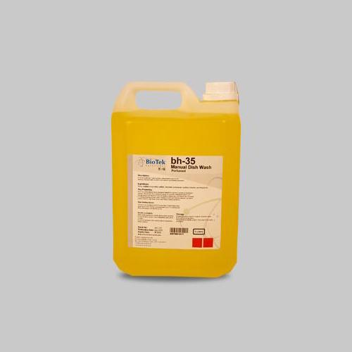 Bh - 35 manual dish wash - perfumed