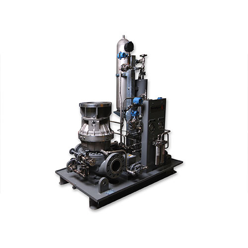 Sundyne integrally geared pumps (oh6)