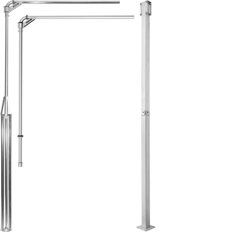 Air-system stand (lu-b, lu-s, lu-z)