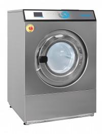 High spin washing machines