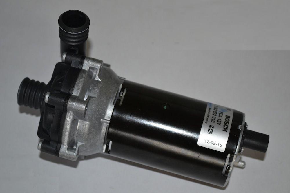 Bosch 0392 022 010 water pump s-class (000 500 0386)