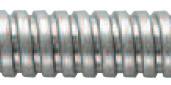 Type fu metallic conduit and fittings
