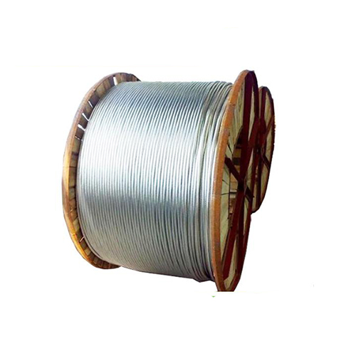 All aluminium conductor
