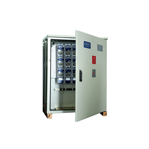 Lv sub distribution feeder (800a) and service cabinets (400a)
