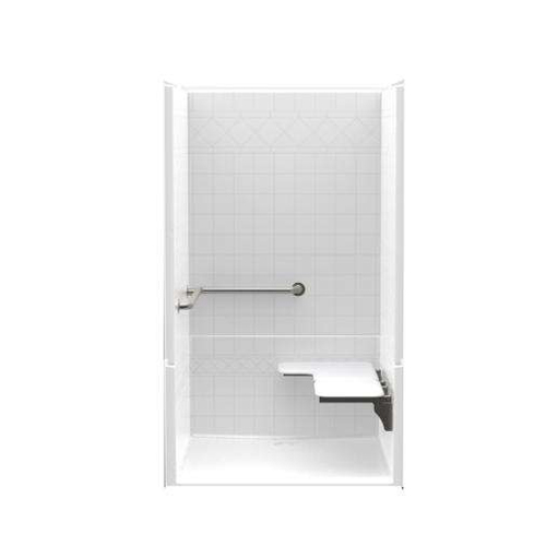 60 x 31 oasis accessible showers