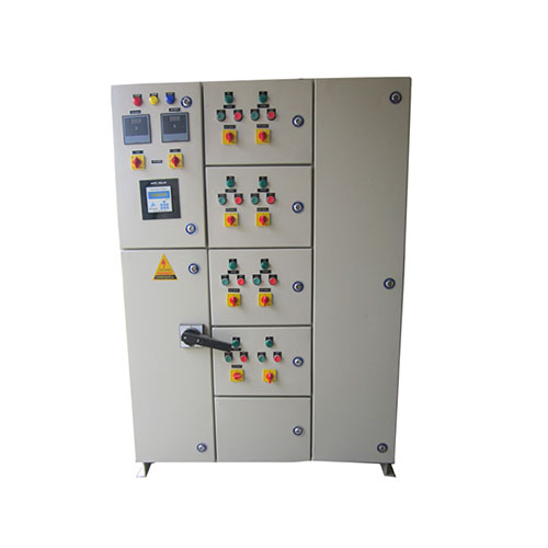 Automatic power factor control panels (apfc)