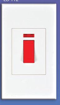 Ed 112 45a a/c switch 7*14