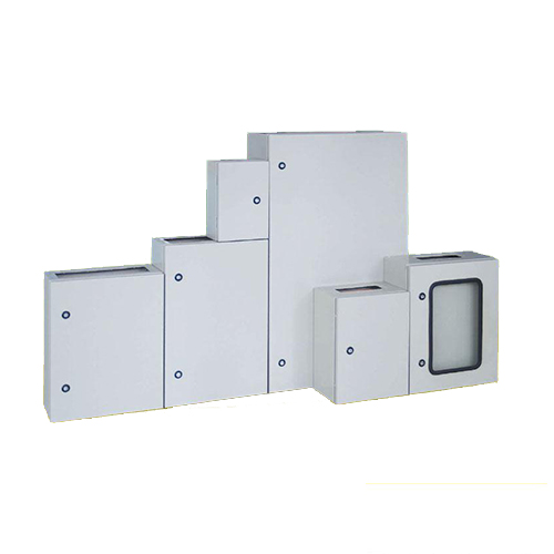 Jxf type metal enclosure box