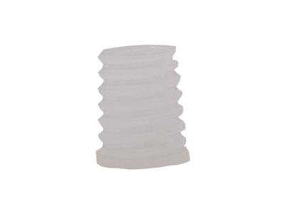 Muffler isolator