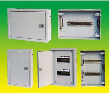 Xi-a metal distribution box