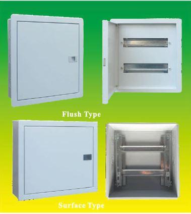 Xi-b metal distribution box